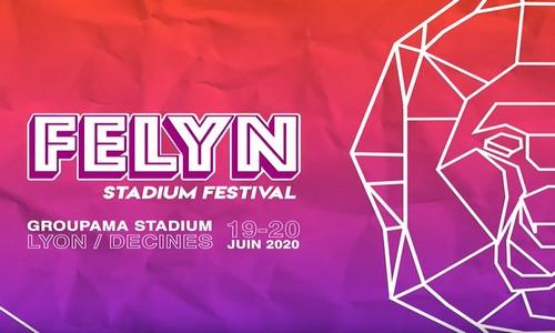 ère édition du Felyn Festival à Lyon en juin 2020